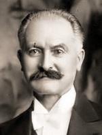 President Albert Francois Lebrun