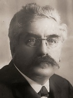 President Alexandre Millerand