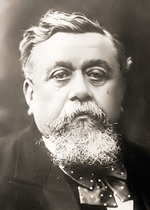 President Armand Fallieres