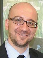 Prime Minister Charles Michel