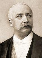 President Felix Faure
