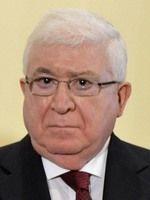 President Fuad Masum