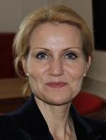 Prime Minister Helle Thorning Schmidt