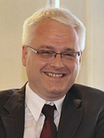 President Ivo Josipovic