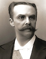 President Jean Casimir Perier