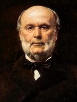 President Jules Grevy