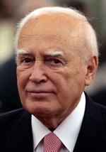 President Karolos Papoulias