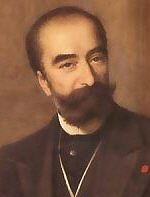 President Marie Francois Sadi Carnot