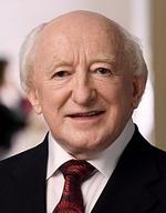President Michael Higgins