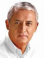 President Otto Perez Molina
