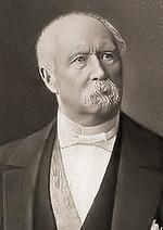 President Patrice de Mac Mahon