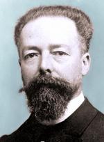 President Paul Doumer