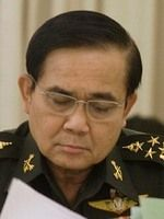 Prime Minister Prayut Chan o cha