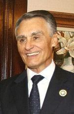 President Anibal Cavaco Silva