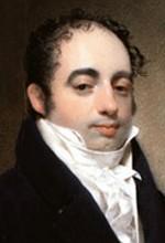 President Bernardino Rivadavia