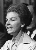 President Isabel Peron