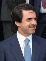Prime Minister Jose Maria Aznar