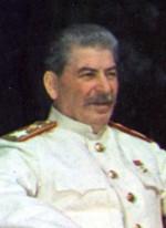 General Secretary Stalin