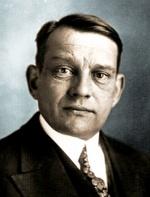 President Rene Coty