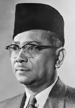 Prime Minister Tunku <b>Abdul Rahman</b> - tunku-abdul-rahman